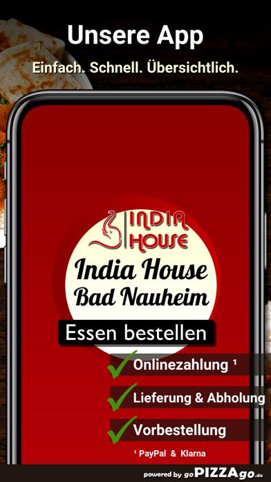 India House Bad Nauheim screenshot 1