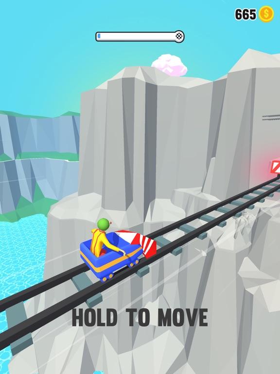 Roller Coasters screenshot 7