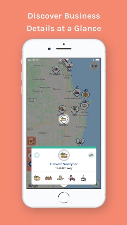 Stay Local Byron Bay screenshot-4
