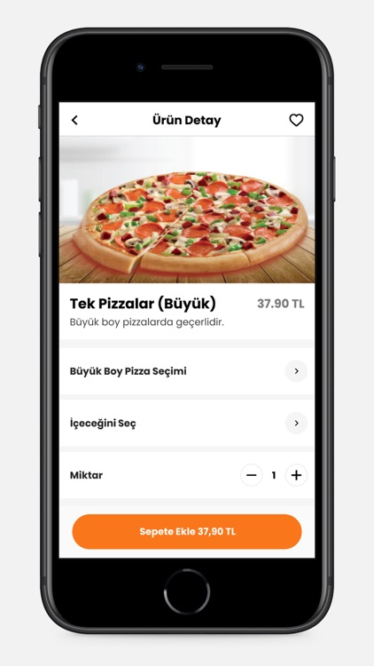Little Caesars Türkiye screenshot-2
