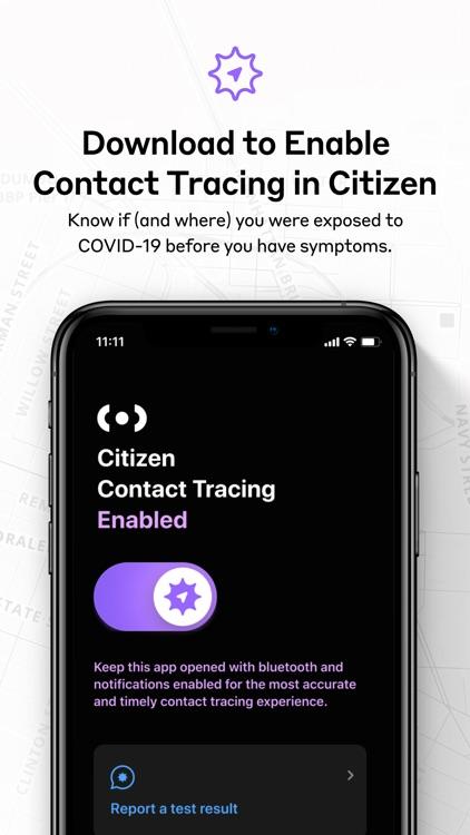 Citizen SafePass