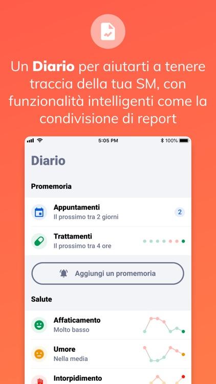 Cleo, la App per la mia SM screenshot-3