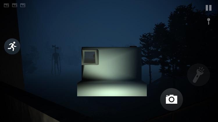 Siren Head screenshot-3