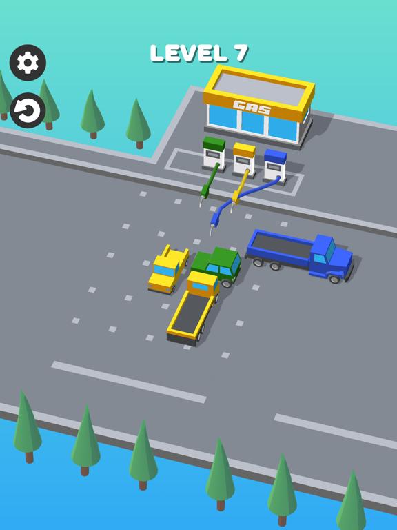 Gas Station Jam screenshot 11