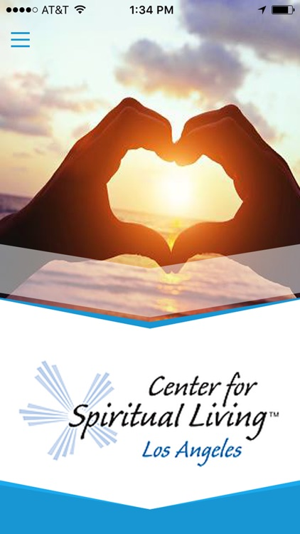Center for Spiritual Living-LA