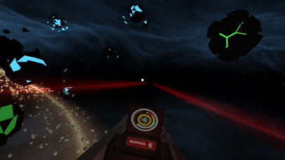 Starfighter Galaxy Defender VRのおすすめ画像4