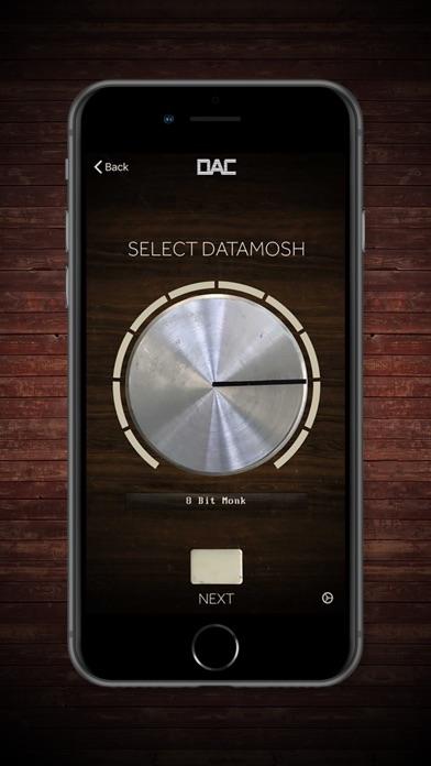 DataMosh Deluxe screenshot 4