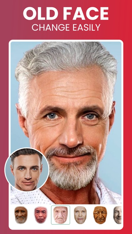 Face Changer- Cut Paste Photos screenshot-3