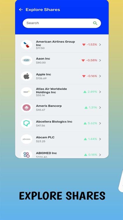Best Trading App screenshot-4