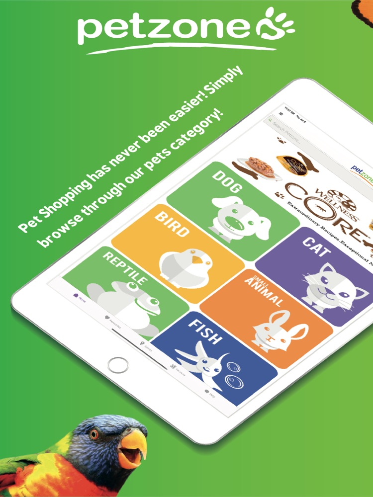 Petzone App For Iphone Free Download Petzone For Ipad Iphone At Apppure