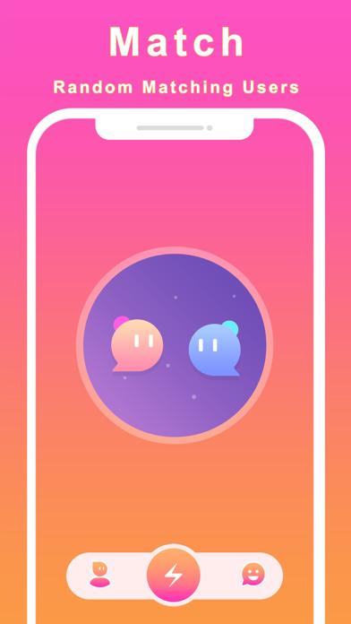 Omegle - Make New Friends screenshot 1
