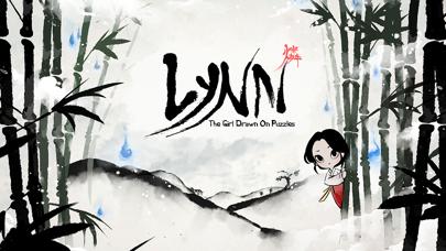 リン(燐)、パズルに描かれた少女の物語のおすすめ画像1