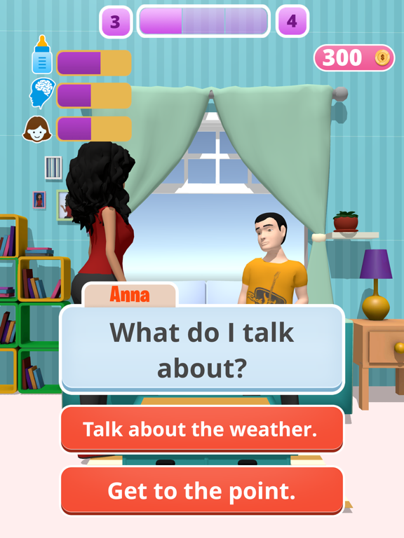 Save the baby - Adventure game screenshot 7