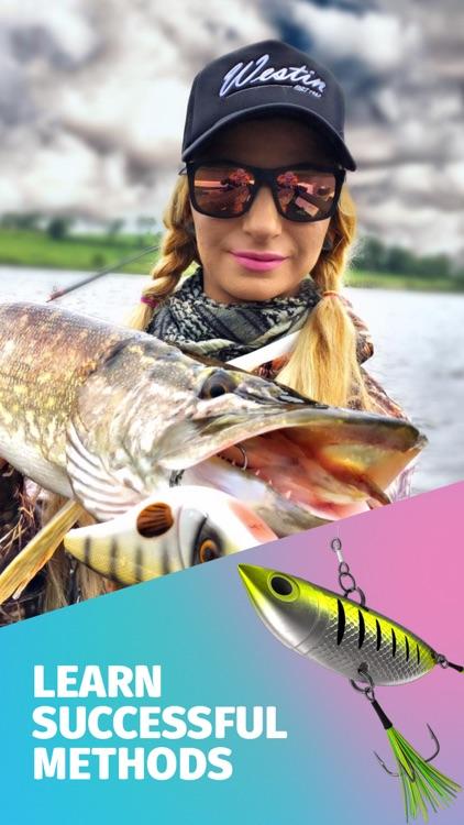 Fishinda - Fishing App screenshot-6