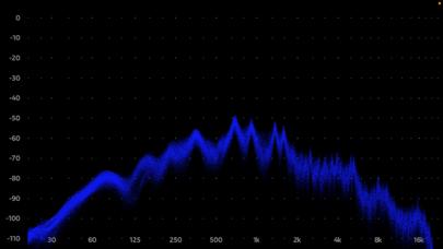 FrequenSee - Spectrum Analyzerのおすすめ画像6