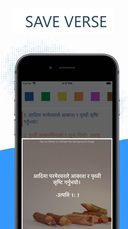 Nepali Bible Pro