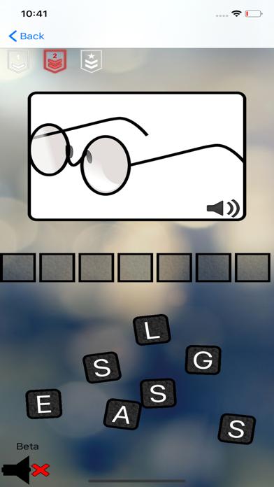 English Phonology screenshot 5
