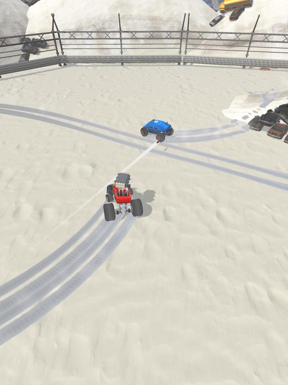 Carnage Run screenshot 10