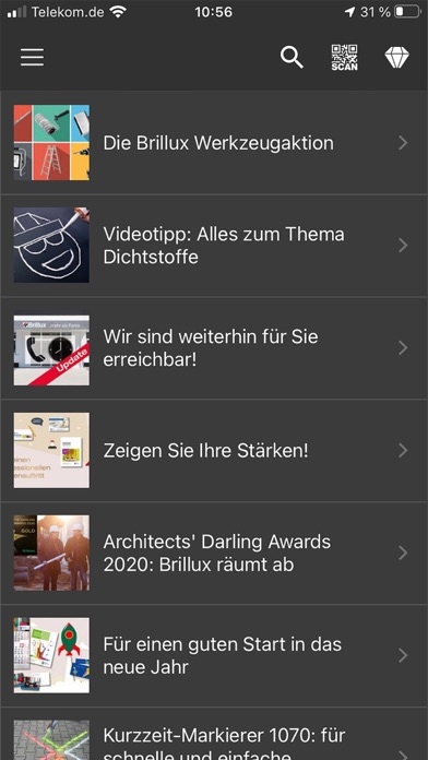 messages.download Brillux software