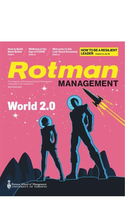 Rotman Management Magazine