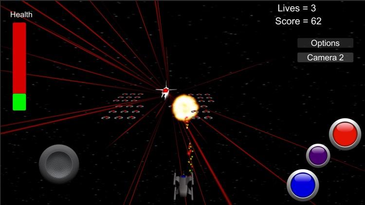 Space Battle 3030 screenshot-5