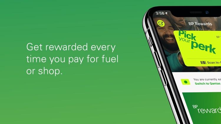 BPme: Contactless Fuel Payment screenshot-0