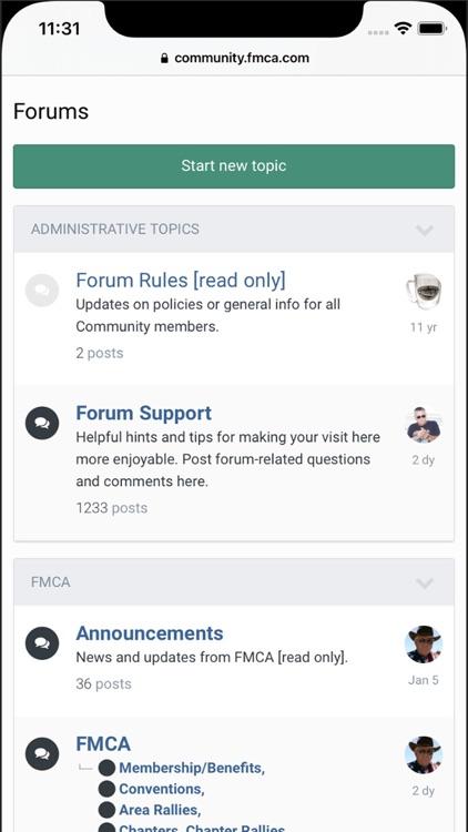 FMCA screenshot-6