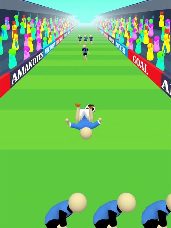 Score Hero 3D screenshot 8