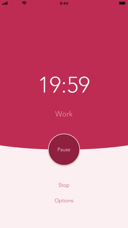 Power Focus - Work Break Timer