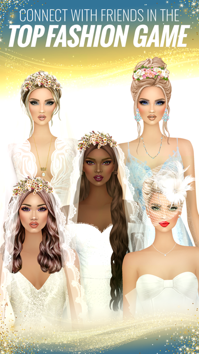 Screenshot from Covet Fashion