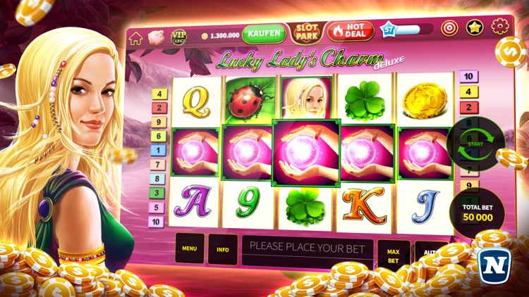 Slotpark Casino Slots Online screenshot-3