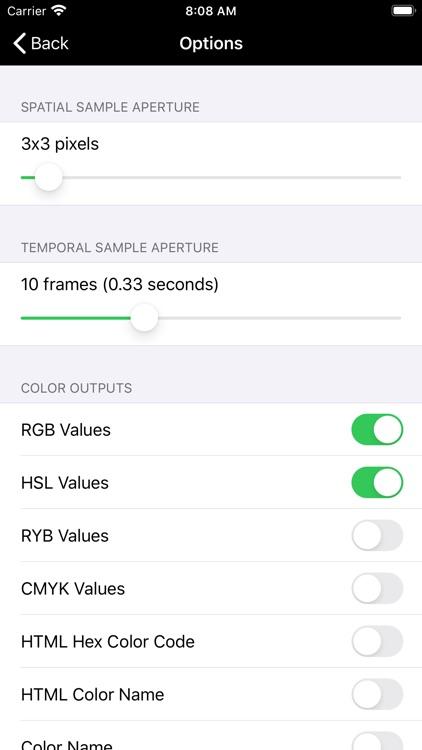 ColorAssist screenshot-4