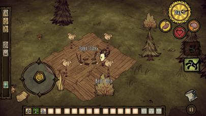Don't Starve: Pocket Edition Screenshots