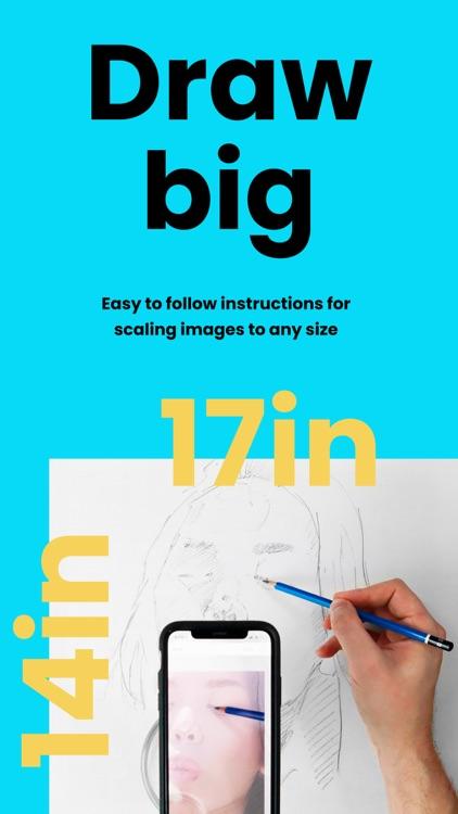 Da Vinci Eye: AR Art Projector screenshot-7
