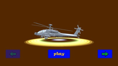 Fly Plane race screenshot 2