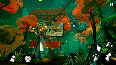 Hello Guest Game screenshot 2