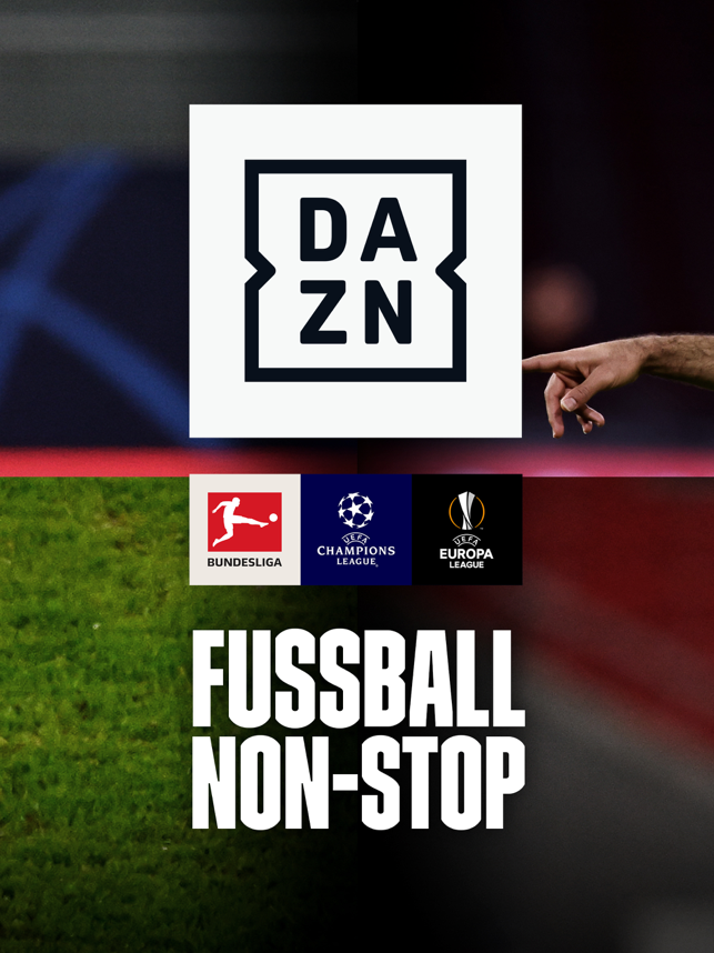 ‎DAZN Sport Live Stream Screenshot