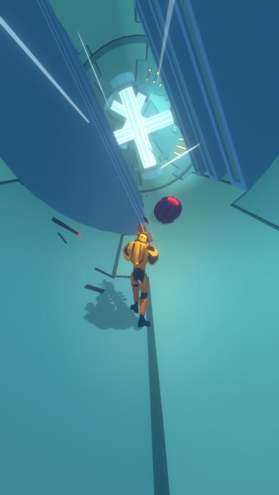 Tunnel Shooter 3D screenshot 4