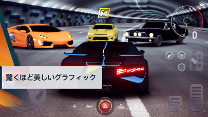PetrolHead : Epic Driveのおすすめ画像4