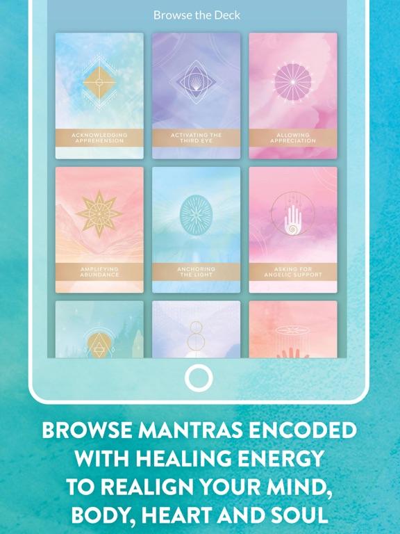 The Healing Mantra Deck screenshot 10