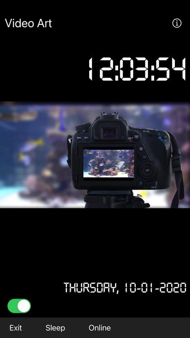 Video Art screenshot 6