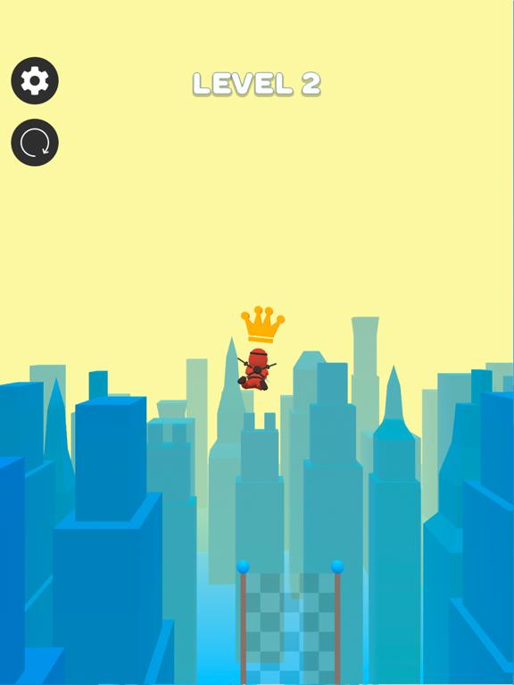 Rope Race 3D screenshot 8