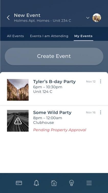 Greystar Resident App screenshot-5