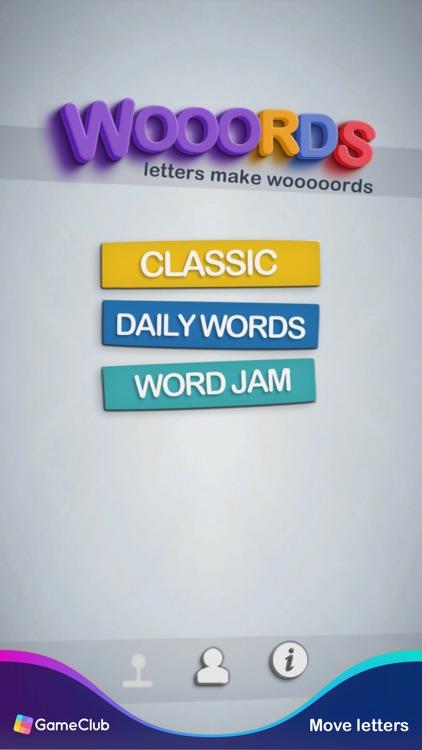 Wooords - GameClub screenshot-0