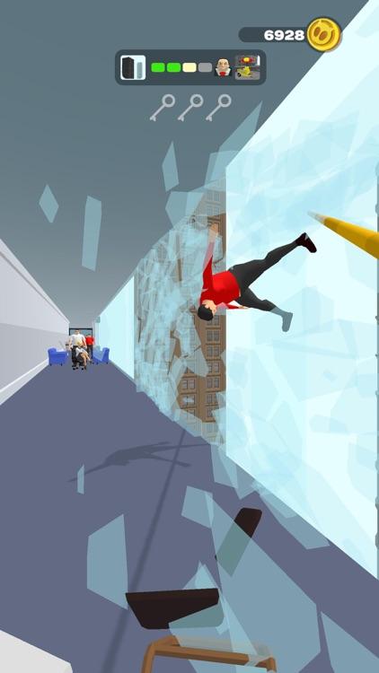 Joust Run screenshot-0