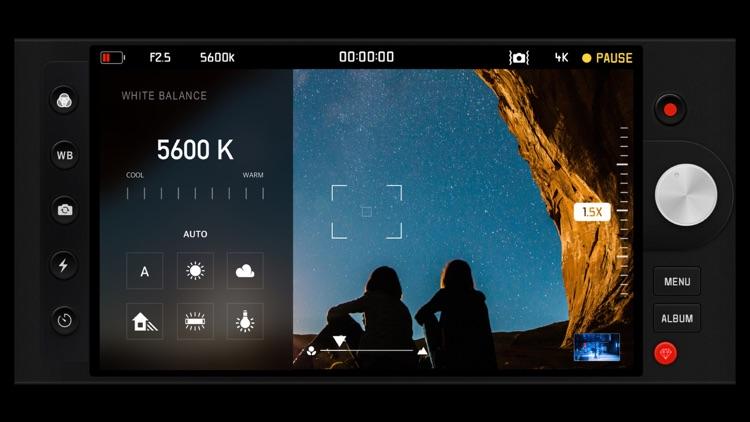 RECO - 4K VIDEO & FILM FILTER screenshot-5