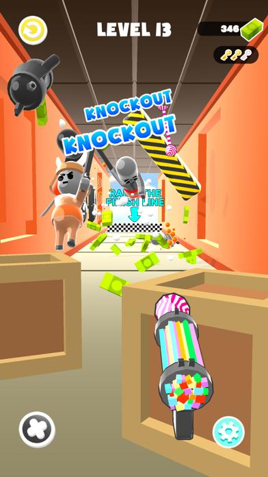 Rope Gun 3D screenshot 6