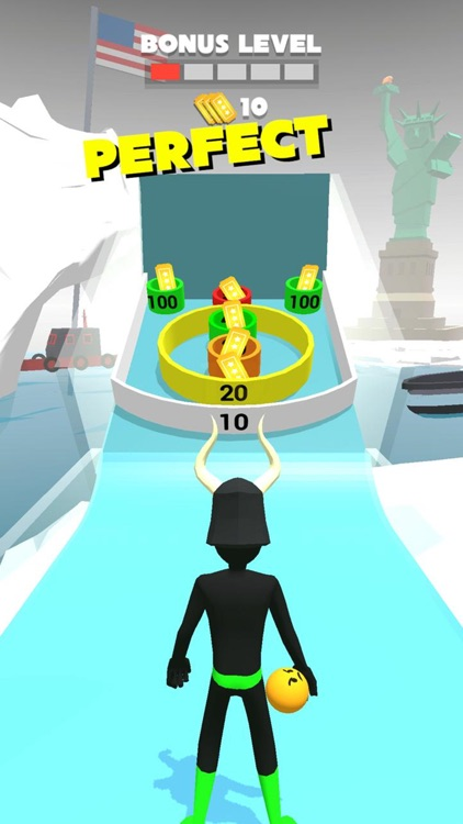 Skee Ball Master screenshot-3
