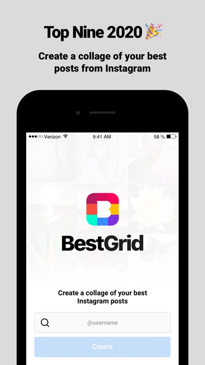 Best Grid for Instagram