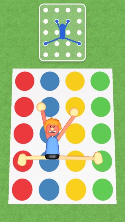Stretching puzzle screenshot-4